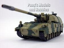 Panzerhaubitze 2000 (tank howitzer 2000) 1/72 Scale Die-cast Model by Eaglemoss
