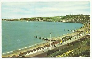 The Bay Swanage Dorset postcard - <span itemprop=availableAtOrFrom>Southampton, United Kingdom</span> - The Bay Swanage Dorset postcard - Southampton, United Kingdom