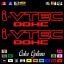 """thumbnail 21 - (2)x i-VTEC DOHC ivtec 11"""" emblem Vinyl Sticker Honda Civic Decal JDM drift 006"""