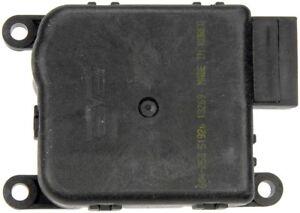 HVAC Heater Blend Door Actuator Dorman 604-257 fits 08-11 Ford Focus