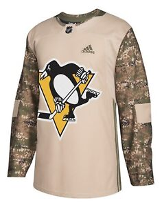 Jersey Camo Pittsburgh Pittsburgh Camo Penguins