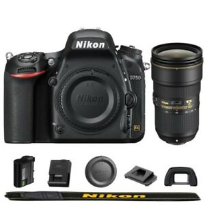 Nikon-D750-DSLR-Camera-Body-AF-S-NIKKOR-24-70mm-f-2-8E-ED-VR-Lens-Kit