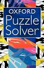 Oxford Puzzle Solver by Bernadette Mohan (Paperback, 2006)