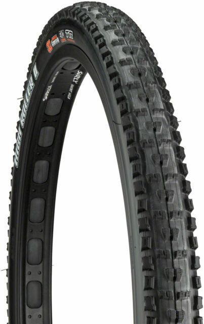 Maxxis High Roller II Tire 27.5 x 2.40 Folding 60tpi 3C EXO Tubeless Ready Black