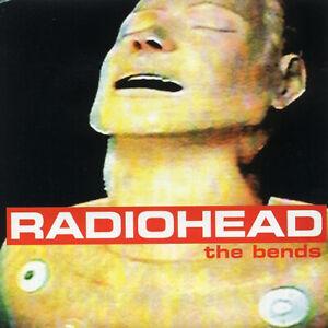 Radiohead-The-Bends-Vinyl-12-034-Album-2016-NEW-FREE-Shipping-Save-s