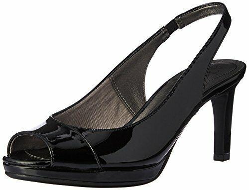 Choose SZ//color LifeStride Women/'s Invest Dress Sandal