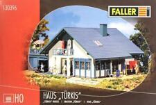 Faller H0 130302 Einfamilienhaus Solair NEU//OVP Kampa