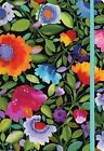 Kim Parker Floral Essential Everyday Journal 9780735339774 Galison Books 2014
