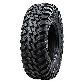 Set-of-4-30-10-14-Tusk-TerraBite-8-ply-DOT-Radial-ATV-UTV-Tires-30x10-14