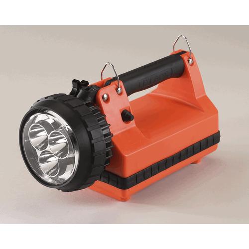OPENBOX Streamlight 45851 E-spot LiteBox Lantern Standard System With 120v DC for sale online