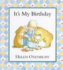 It's My Birthday by Helen Oxenbury (Hardback, 1994)