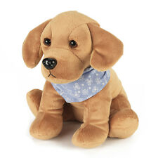 Cozy Plush PETS MICROONDE-riscaldabile Alfie il LABRADOR Morbido Profumato INTELEX