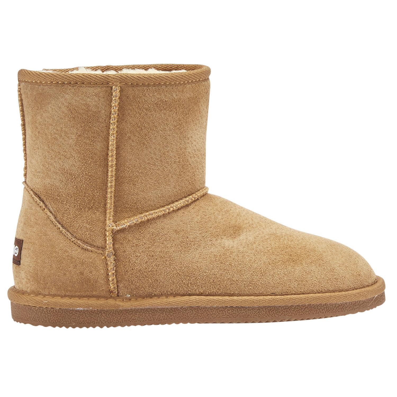 Lamo Women's 6  Classic Boot (EW1452) Chestnut US Sizes