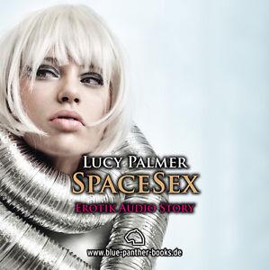 SpaceSex-Erotisches-Hoerbuch-1-CD-von-Lucy-Palmer-blue-panther-books
