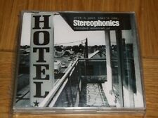 Stereophonics:  Pick a part that's new  2XCD Single  NM ex shop stock