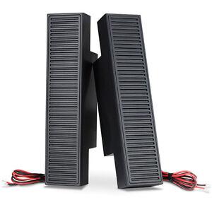 NEC SPEAKERS SP-RM2L  15w 8 0hm - Speaker Kit for SBID-8055 03-00210-20