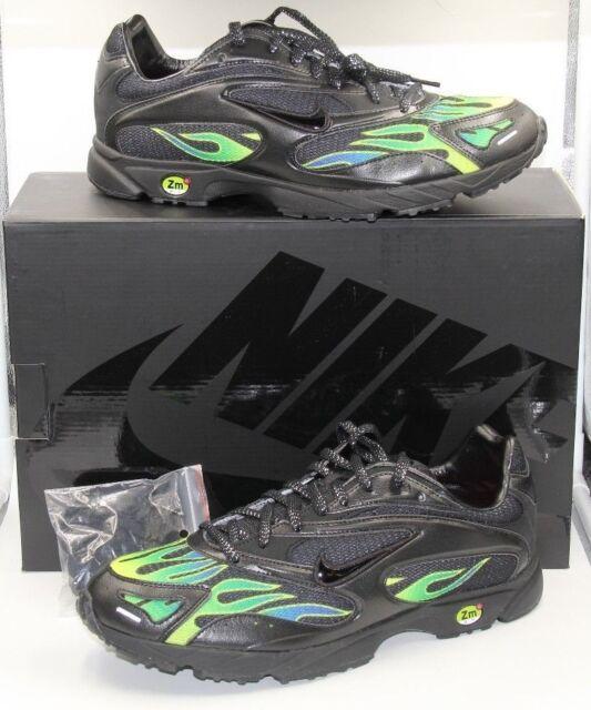 f01289749405 Nike Supreme Zoom Streak Spectrum Plus Black (size 10.5) for sale ...