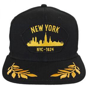 b3993d7766f Goorin Bros Men s  Women s The City Dad Baseball Hat Black ...