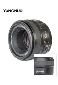 YONGNUO-YN35MM-50MM-Lens-F-1-8-F-2-Wide-angle-for-Nikon-DSLR-Camera-D7000-D7100