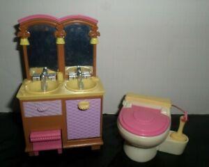 Fisher Price Loving Family Dollhouse