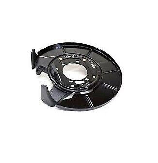Arrière droit de frein Poussière Shield-Chrysler Voyager et Grand Voyager 2001-2007 2.5crd