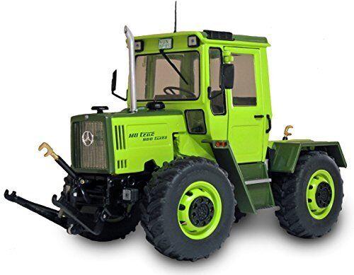 Weise-Toys 1033 MB-TRAC 900 Turbo W440 Modèle Tracteur Jouet, échelle 132