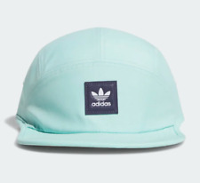 65cfbd2eea6 adidas Skateboarding Chalk Five Panel Cap Mystery Blue for sale ...