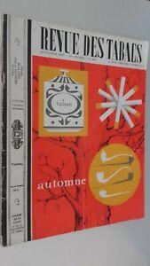 Rivista-Delle-Tabacco-per-Lettera-Trimestrali-1957-N-219-ABE