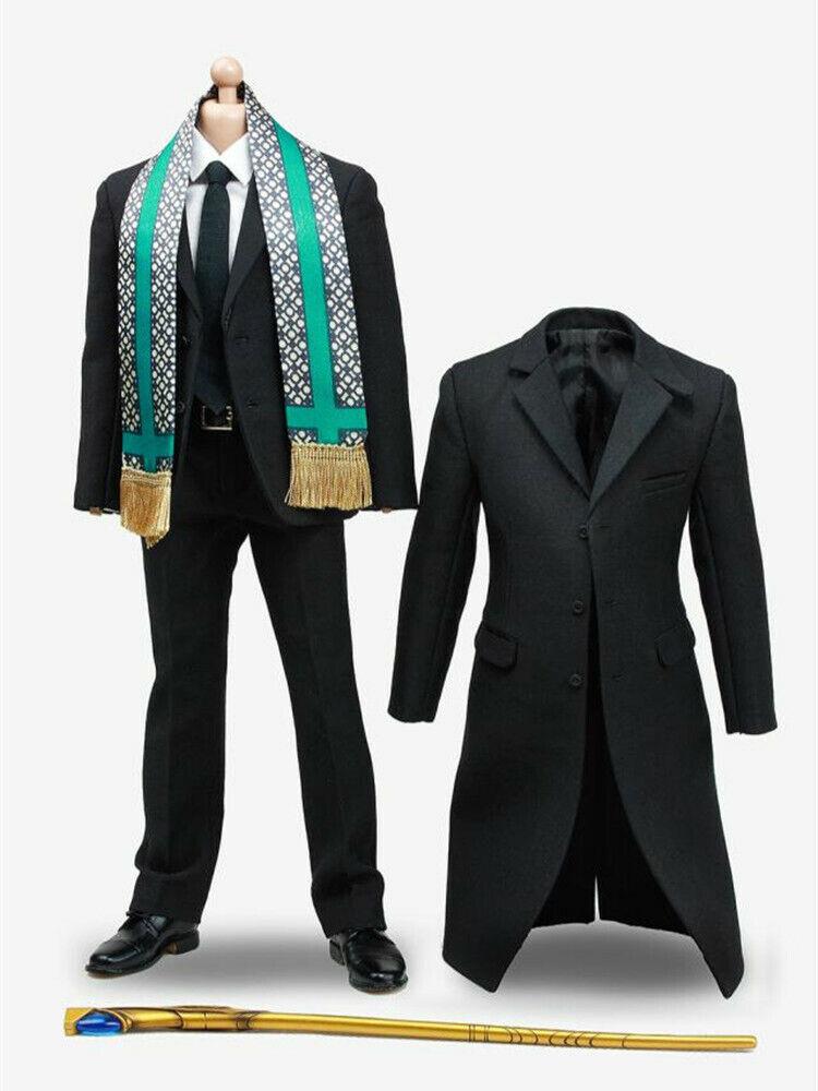 Pre-order 1 6 POPTOYS X13 Loki Windbreaker Suit 2019 Ver.