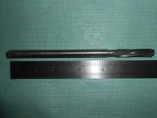 Vintage Stevens New York 3052x Machinist 6 Flute Spiral Hand Reamer 6