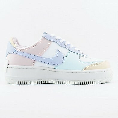 Sneakers, str. 38,5, Nike Air Force 1,  Shadow Pastel,…