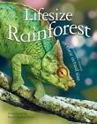 Lifesize Rainforest von Anita Ganeri (2014, Gebundene Ausgabe)