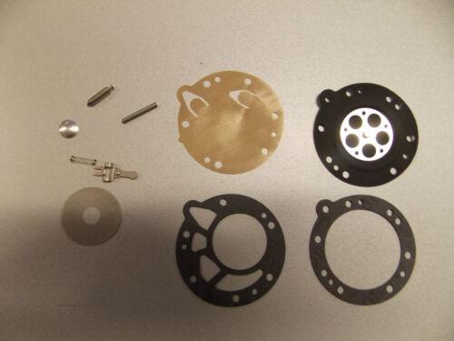 Reparatursatz Typ RB 42 Original Reparatursatz für diverse Zama Vergaser