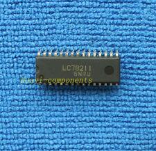 1pcs LC7821 Analog Function Switch DIP-30