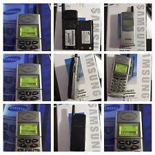 CELLULARE SAMSUNG SGH 2200 GSM UNLOCKED DEBLOQUE SIM FREE 600 2400 2100