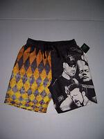 Wwe Champions Cena Sheamus Rock Boys Swim Trunks Board Shorts Various Sizes