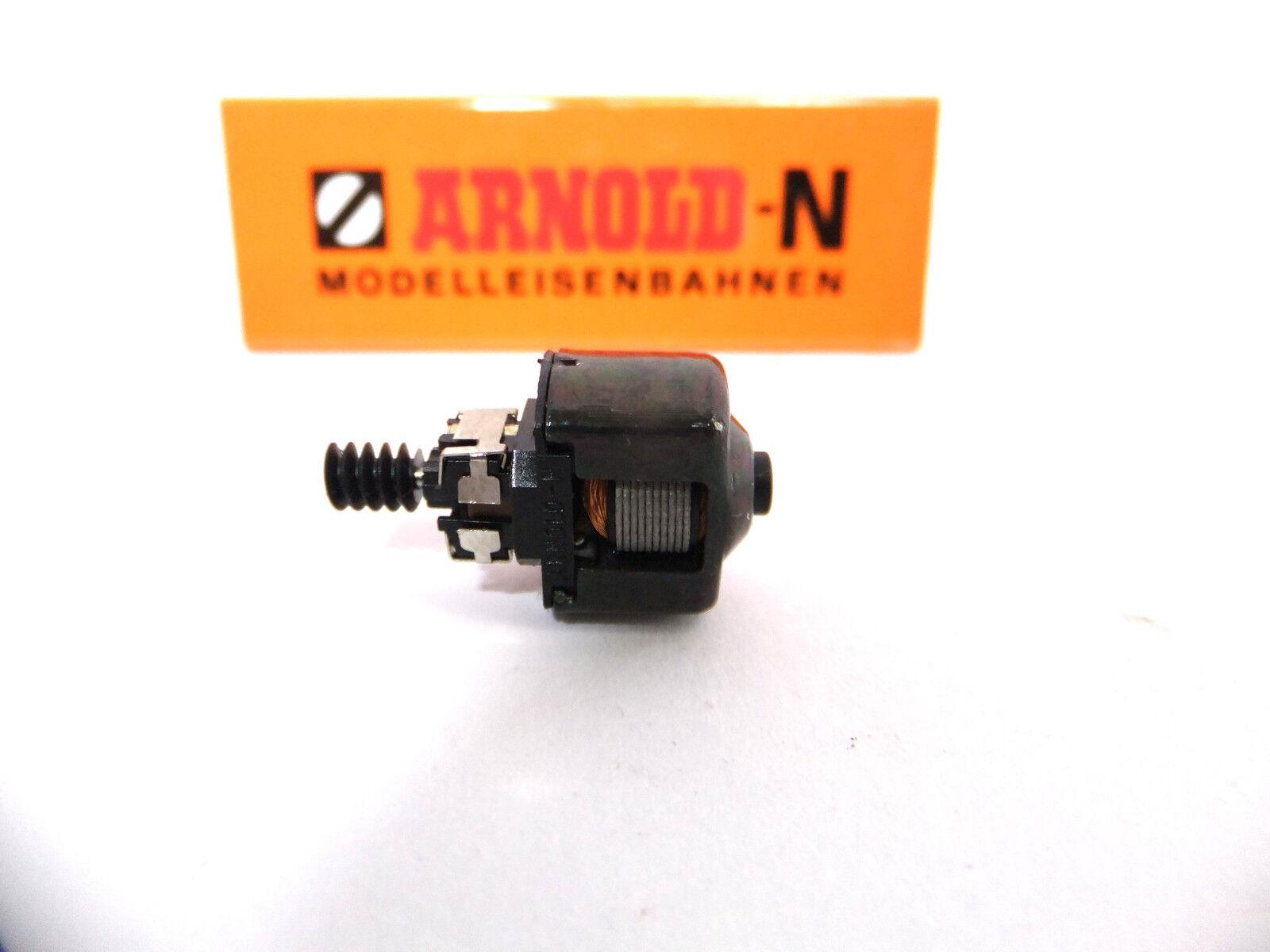 2074-030 Arnold Motore NUOVO per rotaie TRATTORE TM II 2073 2074 2075 ecc.