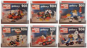 Costruzioni-Plastic-City-Italocremona-serie-Galaxy-203-204-205-206-207-208