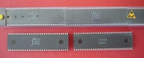 IC 7217 L35P BAUSTEIN 2 X IDT ICs 64 PIN // NEU ELEKTRONIK - BAUTEILE ICs