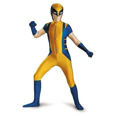 Child Cartoon Superhero Robot Movie Disney Big Hero 6 Hiro Deluxe Suit Costume