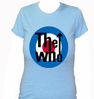 fm10 t-shirt donna 1 AEROSMITH Band Music Hard Rock MUSICA