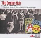 Club Soul Vol.1-The Scene Club von Various Artists (2013)