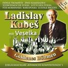 Goldenes Böhmen 1,Jubiläumsausgabe von Ladislav mit Veselka Kubes (2014)