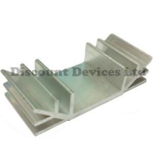 Aluminium-Heat-Sink-Power-Amplifier-Power-Supply-Transistor-IC-FET-PA