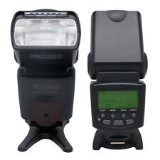 Mcoplus MCO-430 MK430 GN36 TTL Flash Speedlite for Canon 430EX II EOS 5D III 6D