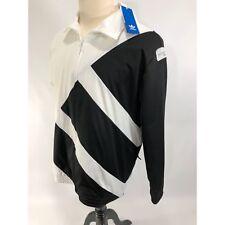 Br2271 Men Clr84 Velour TT adidas Black XL for sale online