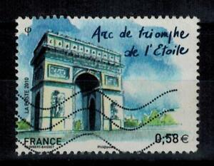 timbre-France-n-4514-oblitere-annee-2010