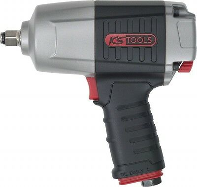"Ks Tools 1/2"" - Aria Compressa Avvitatore Max 1490nm 515.1215 Avvitatore-agschrauber Max 1490nm 515.1215 Schlagschrauber It-it"