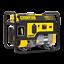 thumbnail 1 - 100403- 1200/1500w Champion Generator, manual start