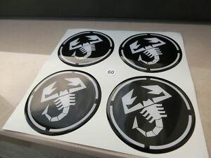 borchie coprimozzi adesivo stickers per cerchi in lega 3d. Black Bedroom Furniture Sets. Home Design Ideas